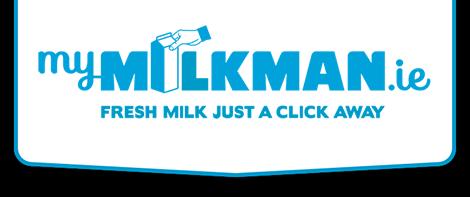 MyMilkman logo